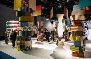 Heimtextil 2020/21 trends are they still valid?