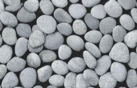 ELEMENTS TAPETA PEBBLES Iris 10