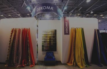 HOME DECOR FAIR 2017
